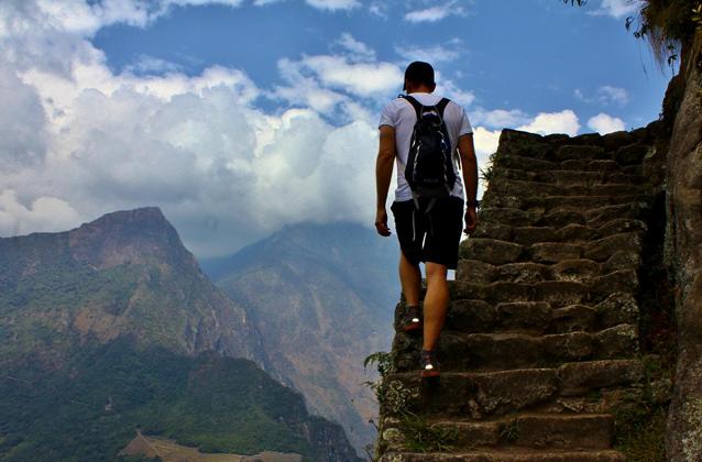 Huaynapicchu Ticket 10 Uhr + Machu Picchu